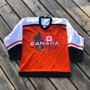 CCM Hockey Jersey